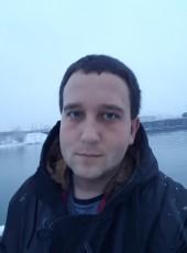 Viktor, 30, Russia, Ust-Kut
