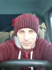 Dmitriy, 34, Russia, Magadan
