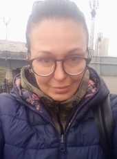 Lena, 47, Russia, Ivanovo