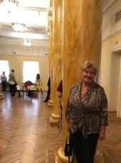 Alevtina , 66, Estonia, Sillamae