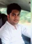 Akshay jain, 27, Delhi