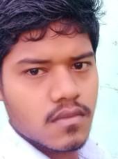 Santosh, 24, India, Chennai