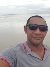 João , 50, Brazil, Vigia