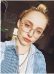 Vasilisa, 19, Moscow