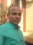 Hasan, 46  , Bucharest