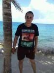 Erick, 34  , Mexico City