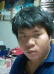 บอล คราปผม, 32, Bang Pakong
