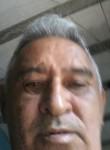 Valdemar , 65  , Manaus