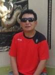 Fernando, 49  , Lima