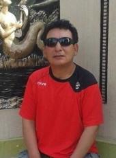 Fernando, 49, Peru, Lima