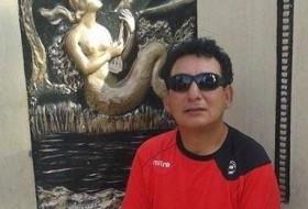Fernando, 49 - Just Me