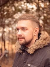 Roman, 33, Ukraine, Kiev