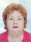 Valentina, 70  , Blagoveshchensk (Bashkortostan)