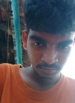 Billada Rajukuma, 19  , Srikakulam