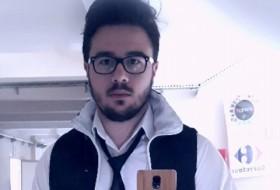 Arif, 22 - Just Me