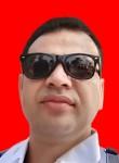A.K.M Masud Muaz, 43  , Sylhet