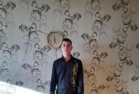 Aleksandr, 21 - Just Me