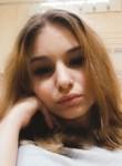 Elya, 18, Saint Petersburg