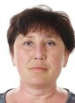 Tanzilya, 54  , Lisbon