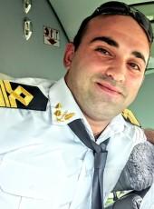 John, 32, Azerbaijan, Sumqayit