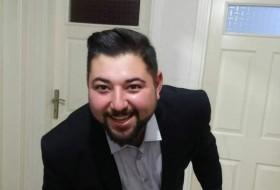 Harun, 27 - Just Me
