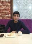 Aslbek, 21, Tashkent