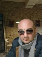 astik, 45, Abkhazia, Sokhumi