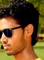 Rajesh, 18, India, Pune