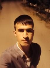 Mustafa, 20, Turkey, Bafra