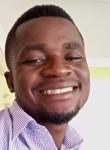 jack, 23  , Lubumbashi