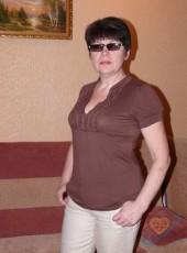 Elena, 59, Russia, Volgograd