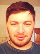 Aleksandr, 33, Russia, Vladikavkaz