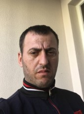 Юрий, 30, Україна, Одеса