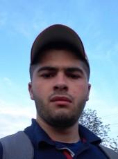 Aleksandr, 24, Ukraine, Kiev