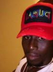 Mbaboo, 26  , Banjul
