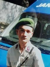 Hamza , 29, Turkey, Konya