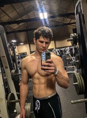 Brandon, 23, United States of America, Rome (State of Georgia)