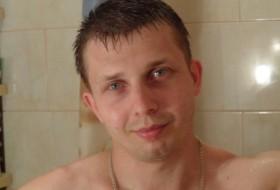 Oleg, 38 - Just Me