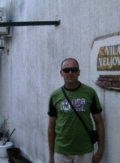 Ljubo, 50, Bosnia and Herzegovina, Banja Luka