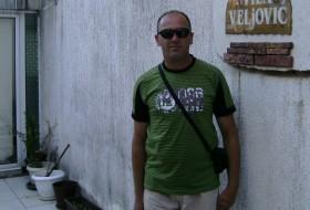 Ljubo, 49 - Just Me