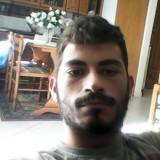 Kyriakos, 26  , Elliniko