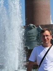 Nikolay, 38, Russia, Moscow