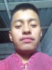 Eduardo, 27, Mexico, Puebla (Puebla)