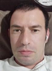 Joao, 30, Brazil, Criciuma