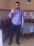 Nafi, 31, Melilla