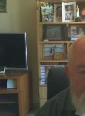 Aleks, 73, Israel, Karmi el
