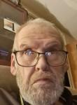 Eric, 68  , Gloucester