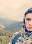 Iker, 18, Ponferrada