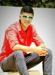 ahmad mohammed, 19  , Gaza
