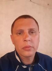 Sasha, 42, Russia, Novyy Urengoy